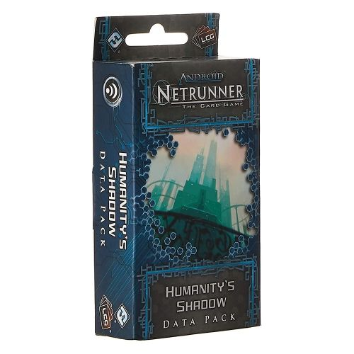 Разширение за Android - Netrunner – Humanity's Shadow