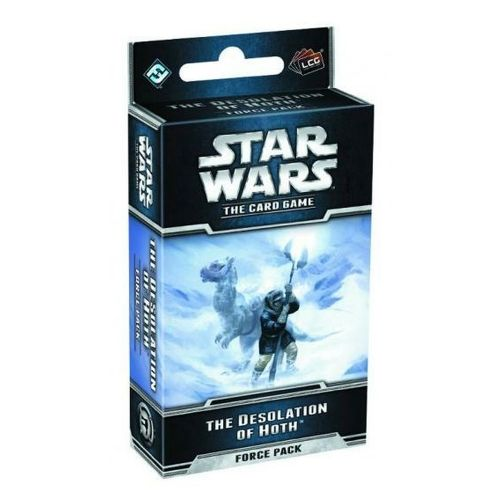 Разширение за Star Wars – The Desolation of Hoth