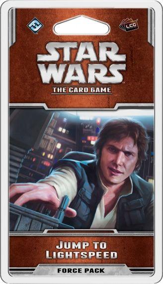 Разширение за Star Wars – Jump to Lightspeed