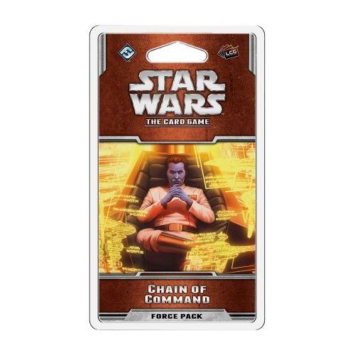 Разширение за Star Wars – Chain of Command