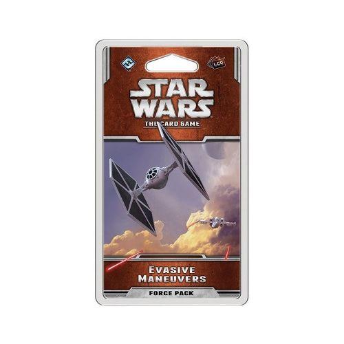 Разширение за Star Wars – Evasive Maneuvers