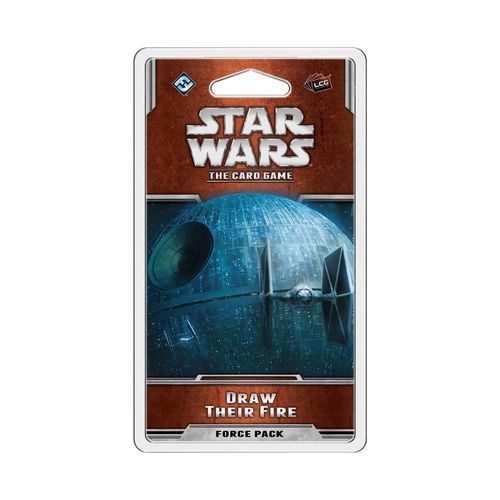 Разширение за Star Wars – Draw Their Fire