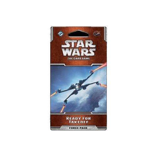 Разширение за Star Wars – Ready for Takeoff