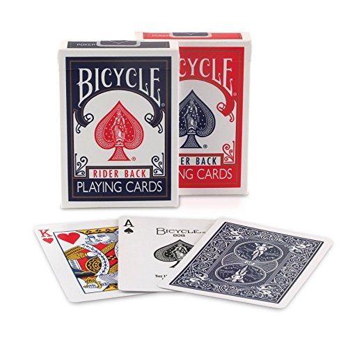 Карти за игра Bicycle 807