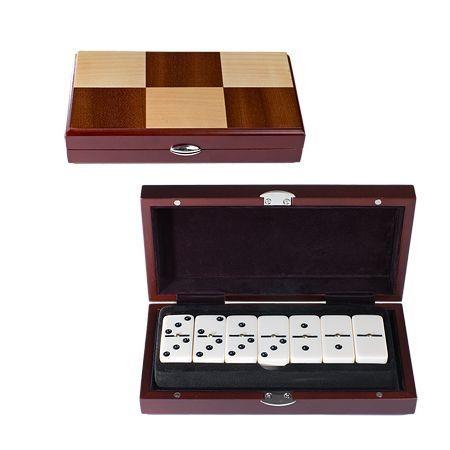 Домино Vertini в луксозна кутия 21х10 см