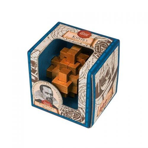 3D пъзел Professor Puzzle - Цигарата и бутилката с уиски на Чърчил