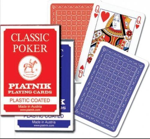 Карти за игра Piatnik, модел Marquise