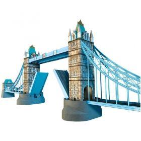 3D Пъзел Ravensburger от 216 части - Айфеловата кула