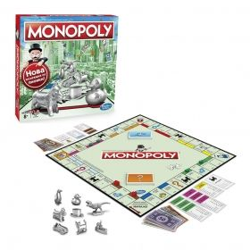 Настолна игра Monopoly - Classic
