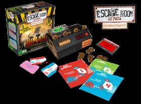 Настолна игра Zoch-Партито на Кума Лиса