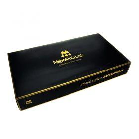Карти за игра Manopoulos в дървена кутия, орех