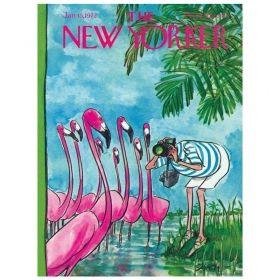 Пъзел New York Puzzle от 1000 части - Птици
