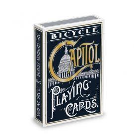 Карти за игра Bicycle 1885