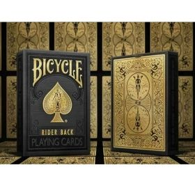 Карти за игра Bicycle Capitol