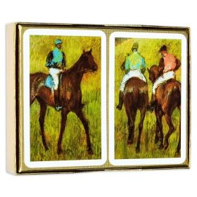 Piatnik Карти за игра Degas - Before the Race