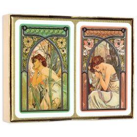 Piatnik Карти за игра Edgar Degas