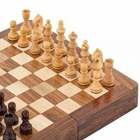 Магнитен шах 25 x 25 см