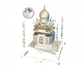 3D Пъзел Ravensburger от 216 части - Дисни замък