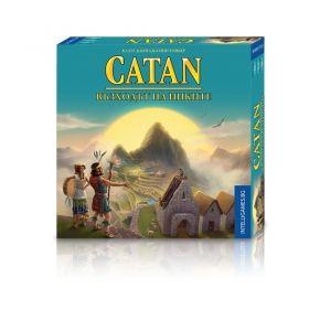 CATAN Възходът на Инките