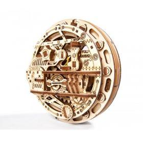 Механичен 3D пъзел Ugears - Моноколело