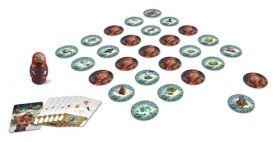 Настолна игра Tales & Games - Baba Yaga
