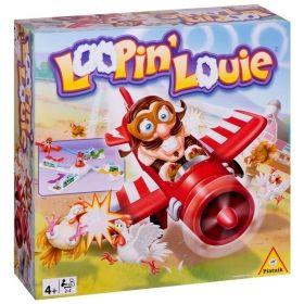Занимателна игра LOOPIN' LOUIE