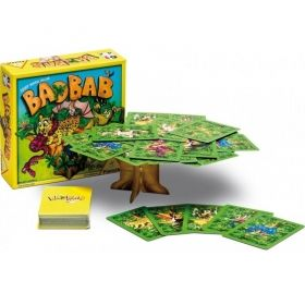 Игра Baobab