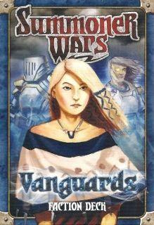 SUMMONER WARS : VANGUARDS Faction Deck