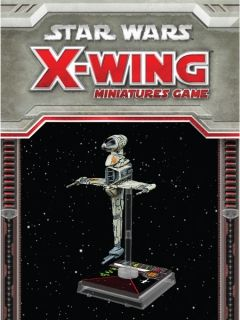 STAR WARS X-WING - B Wing - Expansion