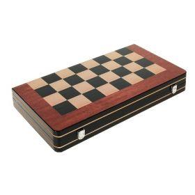 Комплект шах и табла Modiano, 50x48 см