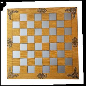 Ориенталска дъска за шахмат 40/40