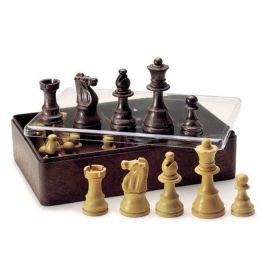 Пластмасови фигури за шах 72мм