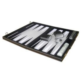 Табла за игра Modiano Deluxe, кожена, 44x27 см