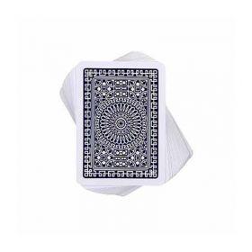 Покер карти Modiano Texas Poker, син гръб
