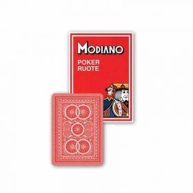 Покер карти Modiano Poker Route