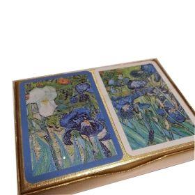 Piatnik Карти за игра Van Gogh Iris