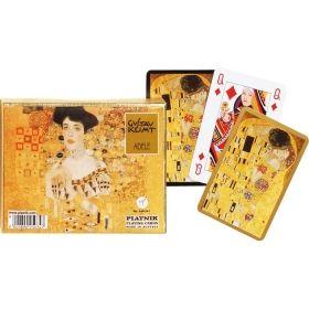 Piatnik Карти за игра Klimt-Adele
