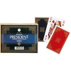 Карти за игра Piatnik - Президент