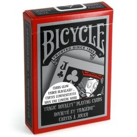 Карти за игра Bicycle® Tragic Royalty