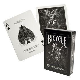 Карти за игра BICYCLE® Guardians