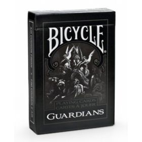 Карти за игра BICYCLE® Guardians