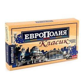Европолия Класик - малка