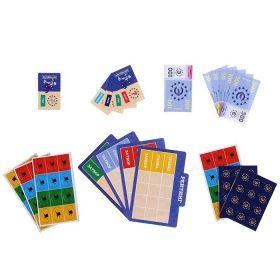 Настолна игра PlayLand - Европолия Класик - малка