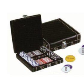 Покер комплект 100 покер чипа х 11,5гр