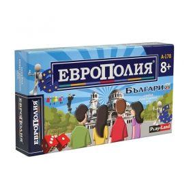 Европолия България - голяма