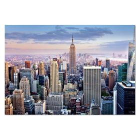 Пъзел Едука 1000 части Midtown Manhattan