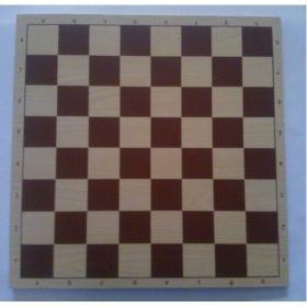 Шахматна дъска MDF