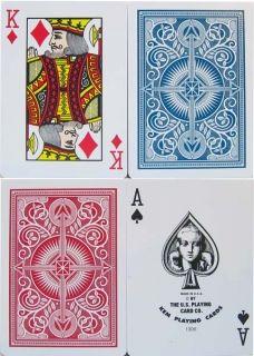 Карти за игра KEM, бридж размер