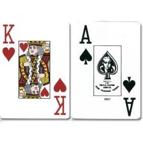 Карти за игра KEM, покер Jumbo Index
