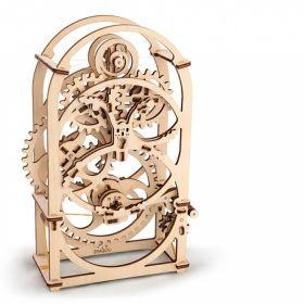 Механичен 3D пъзел Ugears - Таймер